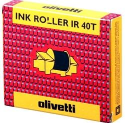 Olivetti inktrol IR-40T red/violet