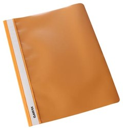 Class'ex Snelhechter oranje 25 stuks