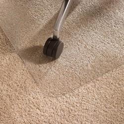 Vloerbeschermer voor tapijt vloer 120x134 cm