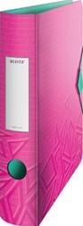 Leitz Active ordner Urban Chic, rug van 5 cm, roze