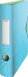 Leitz Active ordner Urban Chic, rug van 5 cm, blauw