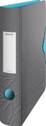 Leitz Active ordner Urban Chic, rug van 5 cm, grijs