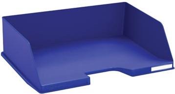 Exacompta Brievenbak Combo Maxi blauw