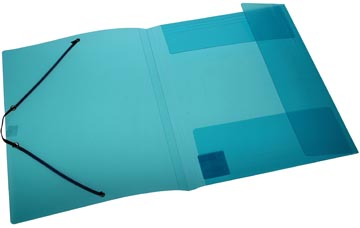 Viquel Elastomap Propyglass blauw