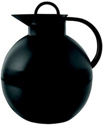 Alfi isoleerkan Kugel 940 ml, zwart