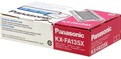 Panasonic donorrol KX-FA135X zwart