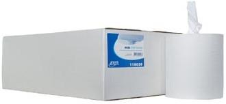 Europroducts handdoekrol Midi 2-laags pak van 6 stuks