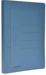 Class'ex hechtmap blauw 25x32cm  A4
