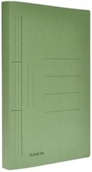 Class'ex hechtmap groen 25x32cm A4