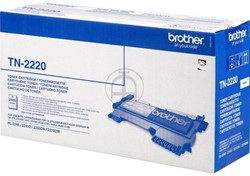Brother TN-2220 toner zwart