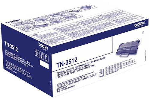 Brother TN-3512 toner zwart