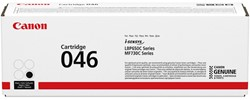 1250C002 CANON LBP653CDW CARTRIDGE BK ST 046BK 2200pages standard capacity