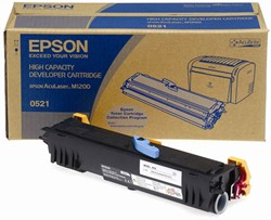 Epson developer S050521 black HC