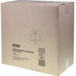 C13S051189 EPSON ALM8000N CARTR BLACK 15.000Seiten Cartridge return