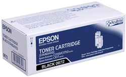 C13S050672 EPSON ALC1700 CARTRIDGE BLK 700Seiten