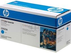 CF031AC HP CLJ CM4540F CARTR C 12.500pages Projekt