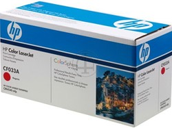 CF033AC HP CLJ CM4540F CARTR M 12.500pages Projekt