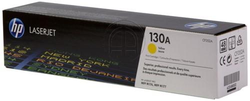 HP 130A toner CF352A geel