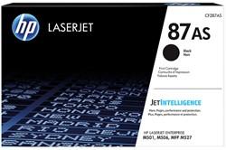 CF287AS HP LJ M506 CARTRIDGE BLACK HP87AS 6000pages