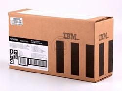 IBM tonercartridge 75P4686 black HC return program