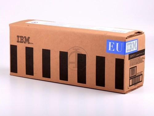 IBM tonercartridge 75P5711 black HC return program