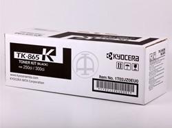 Kyocera Mita tonercartridge TK-865 black