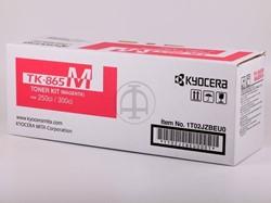 Kyocera Mita tonercartridge TK-865 magenta