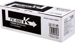 Kyocera Mita tonercartridge TK880K black