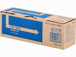 Kyocera Mita tonercartridge TK-160 black