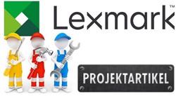 E460X80G LEXMARK E460 REM. CARTR BLACK 15.000pages project