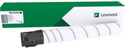 76C00K0 LEXMARK CS921 TONER BLACK ST 18.500pages standard capacity