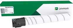 76C00C0 LEXMARK CS921 TONER CYAN ST 11.500pages standard capacity