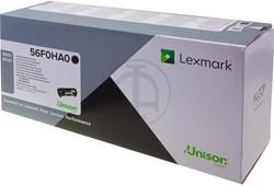 56F0HA0 LEXMARK MX521DE TONER BLACK HC 15.000pages high capacity
