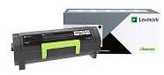 56F0UA0 LEXMARK MX521DE TONER BLACK UHC 25.000pages ultra high capacity