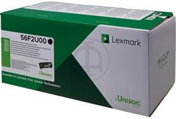 56F2U00 LEXMARK MX521DE TONER BLACK UHC 25.000pages ultra high capacity return