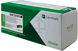 56F2X00 LEXMARK MX521DE TONER BLACK EHC 20.000pages extra high capacity return