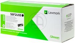 56F2U0E LEXMARK MX521DE TONER BLACK UHC 25.000pages ultra high capacity project