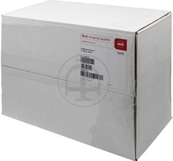 29800061 OCE CW600 TONER (4) BLACK 4x500gr P1 Pearls multipack