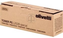 B0740 OLIVETTI PGL2028 SPECIAL 7200pages Toner black
