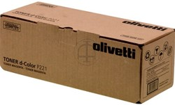 B0765 OLIV DCOLOR P221 TONER 4500pages magenta