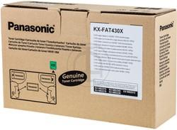 KXFAT430X PANAS KXMB2575 TONER 3000pages/5%cov