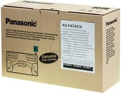 KXFAT431X PANASONIC KXMB2230 TONER HC 6000pages high capacity