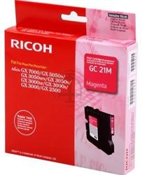 Ricoh inkcartridge GX-3000 magenta