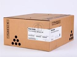 406685 RICOH SP5200DN TONER BK 25.000pages/5%cov black