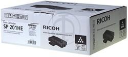 407254 RICOH SP201N TONER BLK 2600pages black HY