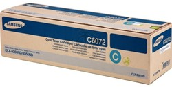 CLTC6072S SAMS CLX9250ND TONER CYAN 15.000Seiten