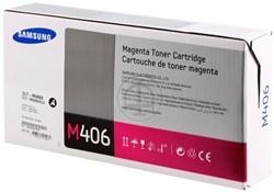 CLT406S toner magenta Samsung