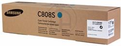 CLTC808S SAMSUNG X4220RX TONER CYAN 20.000Seiten