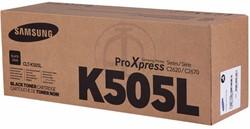 CLTK505L SAMSUNG C2620DW TONER BLACK 6000Seiten