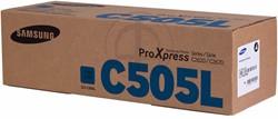 CLTC505L SAMSUNG C2620DW TONER CYAN 3500Seiten